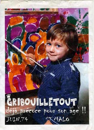 Gribouilletout-1974